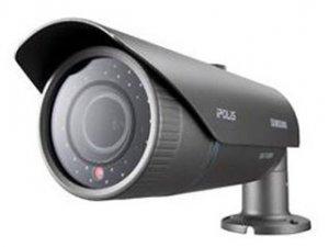 Bullet video camera's