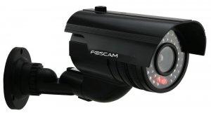 Foscam outdoor camera's