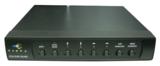Vista VQCM4-EU, Quad processor, kwadrant  voor 4 cameras_