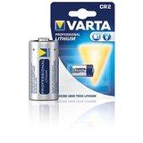 Varta CR123A fotobatterij 3 V_