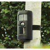 CanCam 720p cameraval, beveiligingscamera, op batterijen. voor als er niets is!_