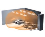 Steinel 45W binnenlamp met bewegingssensor RS PRO 5850 LED_