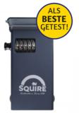 Sleutelkluis, Squire Stronghold Keysafe, zeer stevig en robuust | Als beste getest!_