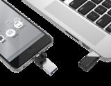 USB stick voor Apple telefoon, SP xDrive Z50, 64Gb SP064GBLU3Z50V1S_