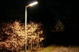 Buitenlamp op solar, 2000 lumen, Solar-16_