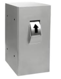 Key Security Box, sleutelafstortsysteem KSB 001_