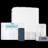 Compleet alarmsysteem, inclusief montage | ACTIEPAKKET_