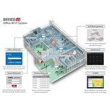 Draadloos WiFi systeem OFFICE 123 AC1300 2.4/5 GHz wit - Edimax_