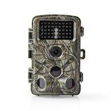 Wildlife Camera met 16 megapixel en CMOS 5 megapixel beeld-chip WCAM150GN_