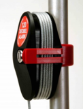 Lock Alarm 2,4 meter kabelslot met alarm type-6796