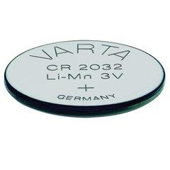 Varta CR2032 Lithium knoopcel batterij