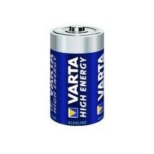 Varta high energy, LR14 batterij, C Alkaline baby 2 stuks