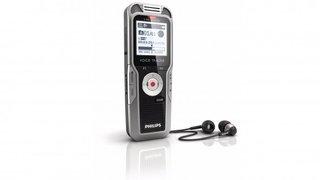 Digitale recorder, Philips DVT5000