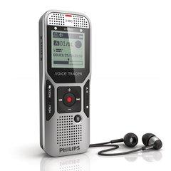 Philips DVT10050, Digitale Memorecorder