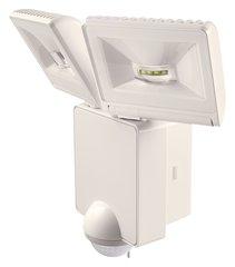 LUXA 102 140 LED 16W schrikverlichting, 2 stralers met beweginggsensor