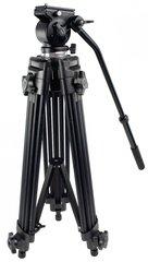 KN-TRIPOD110, professioneel videocamera statief