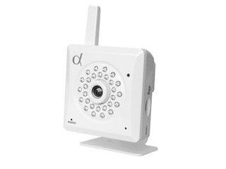 Alpha Image AWS-IR draadloze WiFi Camera