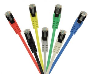 FTP CAT 5e netwerk kabel