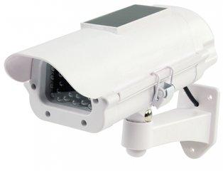 Dummy-camera zonne-energie