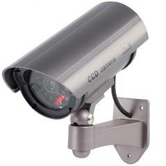 Dummy camera, ook voor buiten IR LED