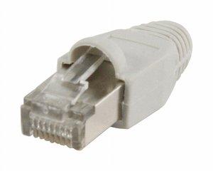 Cat-5 connector, CMP-RJ45PL-C5, RJ45 plug