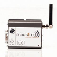 Buren Waarschuwing Systeem, GSM-module, ASOS
