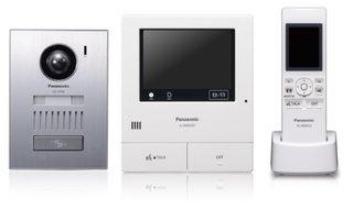 Panasonic Video Intercom VL-SWD501EX