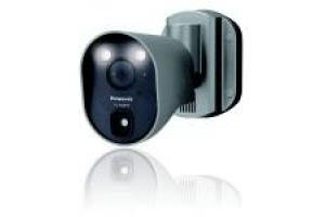 Panasonic Draadloze Sensor Camera VL-WD812EX