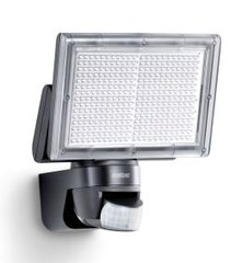 Steinel, XLED HOME 3 S, lamp met bewegingssensor voor buiten zwart