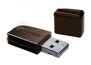 Wi-Fi USB adapter N300