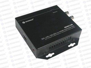 SD/HD/3G-SDI naar HDMI converter