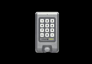 GSM mobiel alarmsysteem, Mobeye Argos i200