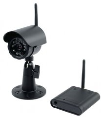 5,8 GHz draadloos camerasysteem