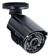 Beveiliging camera-opnameset uitgerust met een ingebouwde 500 GB harde schijf