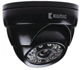 Beveiligingscamera dome SAS-CAM1200