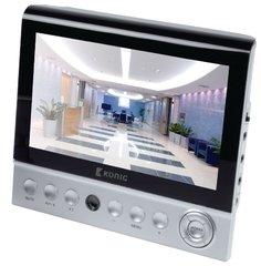 7-inch LCD-kleurenmonitor
