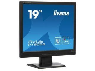 19 inch LCD monitor