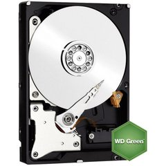 Western Digital Green 2TB