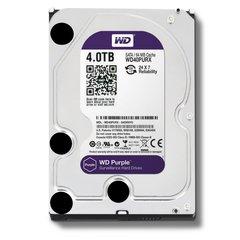 Harde schijf Western Digital Purple 4 TB