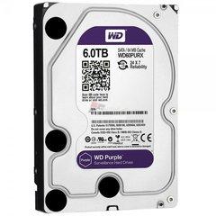Harde schijf Western Digital Purple 6 TB