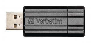 Verbatim USB stick 8GB Zwart