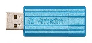 Verbatim USB stick 8GB Blauw