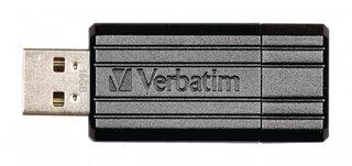 Verbatim USB stick 16GB Zwart