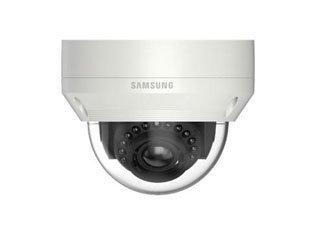 Samsung SCV-5083RP vandaalbestendige minidome voor buiten