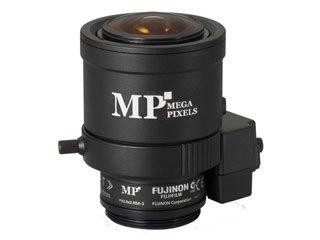Hoge resolutie lens Fujinon YV2.8X2.8SA-SA2L