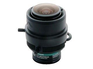 Hoge resolutie lens Fujinon YV2.8x2.8SR4A-SA2L voor dag en nacht