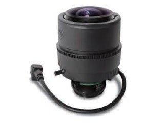 Hoge resolutie lens Fujinon YV3x6SR4A-SA2L voor dag en nacht