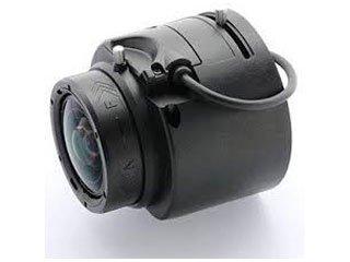 Hoge resolutie 4K lens Fujinon DV2.2X4.1SR4A-SA2L voor dag en nacht