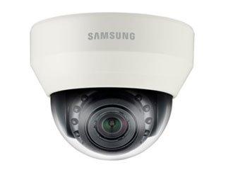 Samsung SND-6011RP, binnen met IR