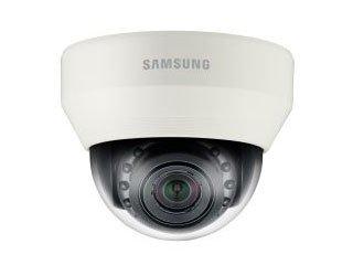 Samsung SND-6084RP, binnen met IR